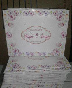 Paper Bag Desain Sendiri