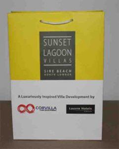 Paper Bag Untuk Event Perusahaan di Jakarta
