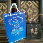 Bikin Tas Kertas Untuk Souvenir Pernikahan