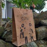 Pesan Tas Kertas Murah Kirim Ke Jakarta