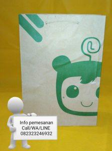 Cetak Paper Bag Murah Custom
