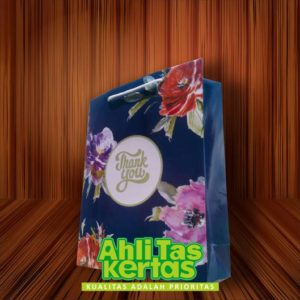 Jual Paper Bag Murah Custom Design