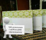 Jual Paper Bag Murah Desain Custom