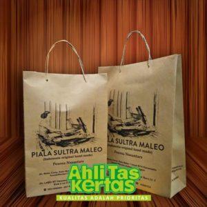 Paper Bag Grosir Custom Harga Murah