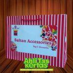 Paper Bag Toko Accessories