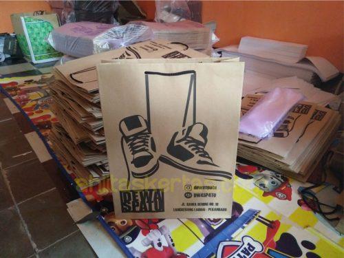 Pembuatn Paper Bag Murah di Jogjakarta