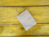 Paper Bag Kecil Kertas Coklat Cetak Nama