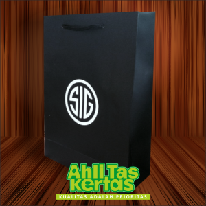Jual Paper Bag Custom