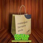 Paper Bag Bank Mandiri