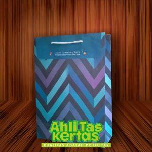 Paper Bag Batik Custom Murah