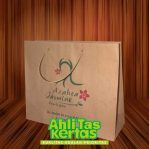 Jual Tas Kertas Boutique Custom