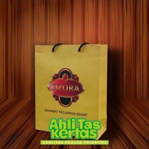 Jual Paper Bag Warna