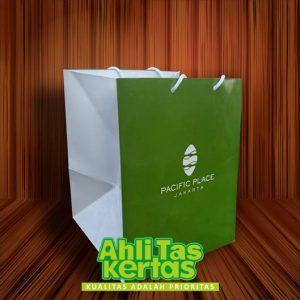 Paper Bag Hotel