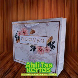 Paper Bag Butik Jakarta