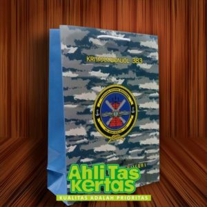 Harga Paper Bag Desain Sendiri