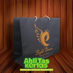 Paper Bag Custom Murah