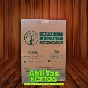 Paper Bag Cafe dan Market